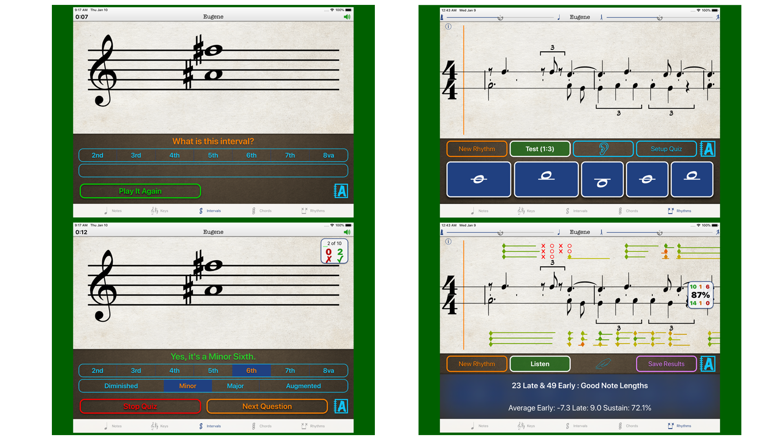 full music theory course for beginner and advanced musicians