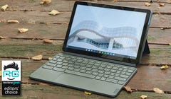 Lenovo IdeaPad Duet Review: The (Basically) Perfect Chrome OS Device