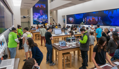 The Microsoft Store is Dead