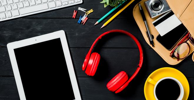 13 Fun Accessories for Your Stale, Boring Desk