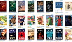 Quick Tip: Amazon Prime Includes Tons of Free Kindle Books and Magazines