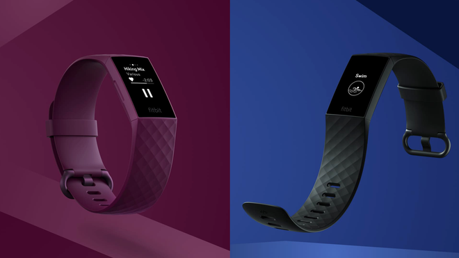 Fitbit Charge 4 Gets Smart Wake, Dynamic GPS, and an Adjustable Display Timeout