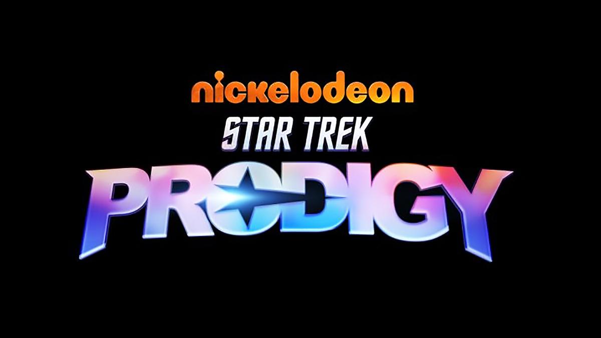 Nickelodeon's Star Trek: Prodigy.