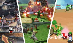 8 Excellent Couch Co-op Action Games