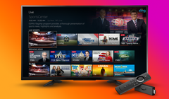 Fire TV Adds Live Content Support For Sling, YouTube TV, and soon Hulu +Live TV