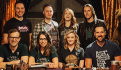 What We're Watching: Miss Getting Together to Play 'DnD'? Check Out 'Critical Role'