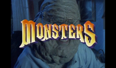 What We're Watching: 'Monsters' Is the 80s Horror Show You Need Right Now