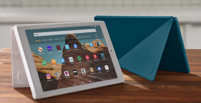 The Best Amazon Fire Tablet Accessories in 2020
