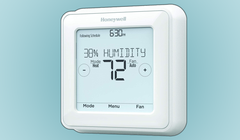 The Best Programmable Thermostats Under $100
