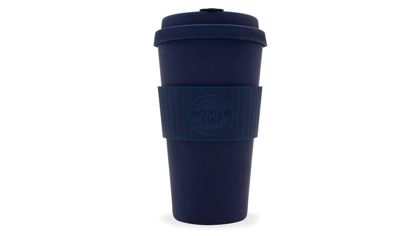 ecoffee cup