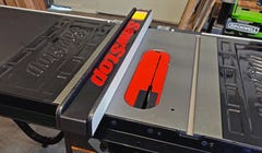 Why a $2,200 SawStop Table Saw Is a Great Investment, Even for an Amateur