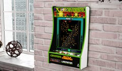 Arcade1Up's Weekend Sale Brings the Party-Cade to Your Home
