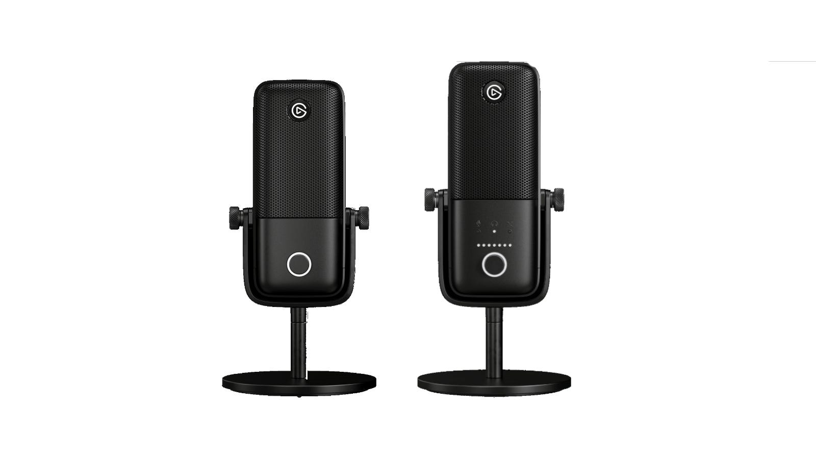 Elgato Wave 1 and Wave 3