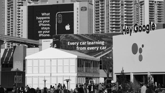 CES 2021 Cancels In-Person Event, Goes Online-Only