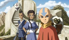 What We're Watching: 'Avatar: The Last Airbender' Made Me Laugh, Cheer, and Cry