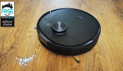 Ecovacs Deebot Ozmo T8 AIVI Robot Vacuum Cleaner: A Feature-Loaded Fluff Fighter