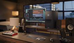 Dell's Redesigned XPS Desktop and Monitors Are Powerful and Sleek