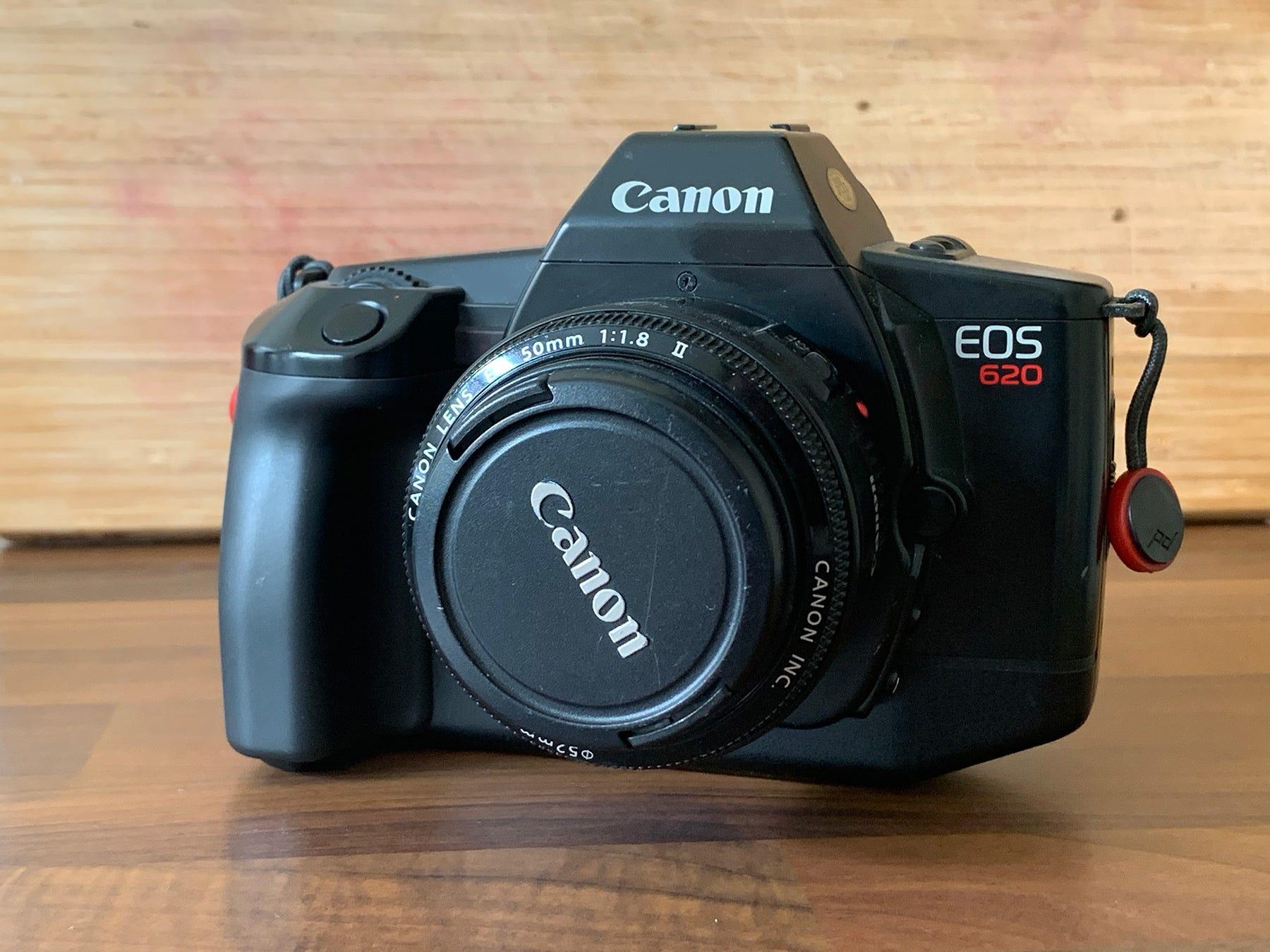 canon eos 620