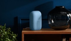 Google Teases a Google Home Speaker Replacement in a Photo and Video