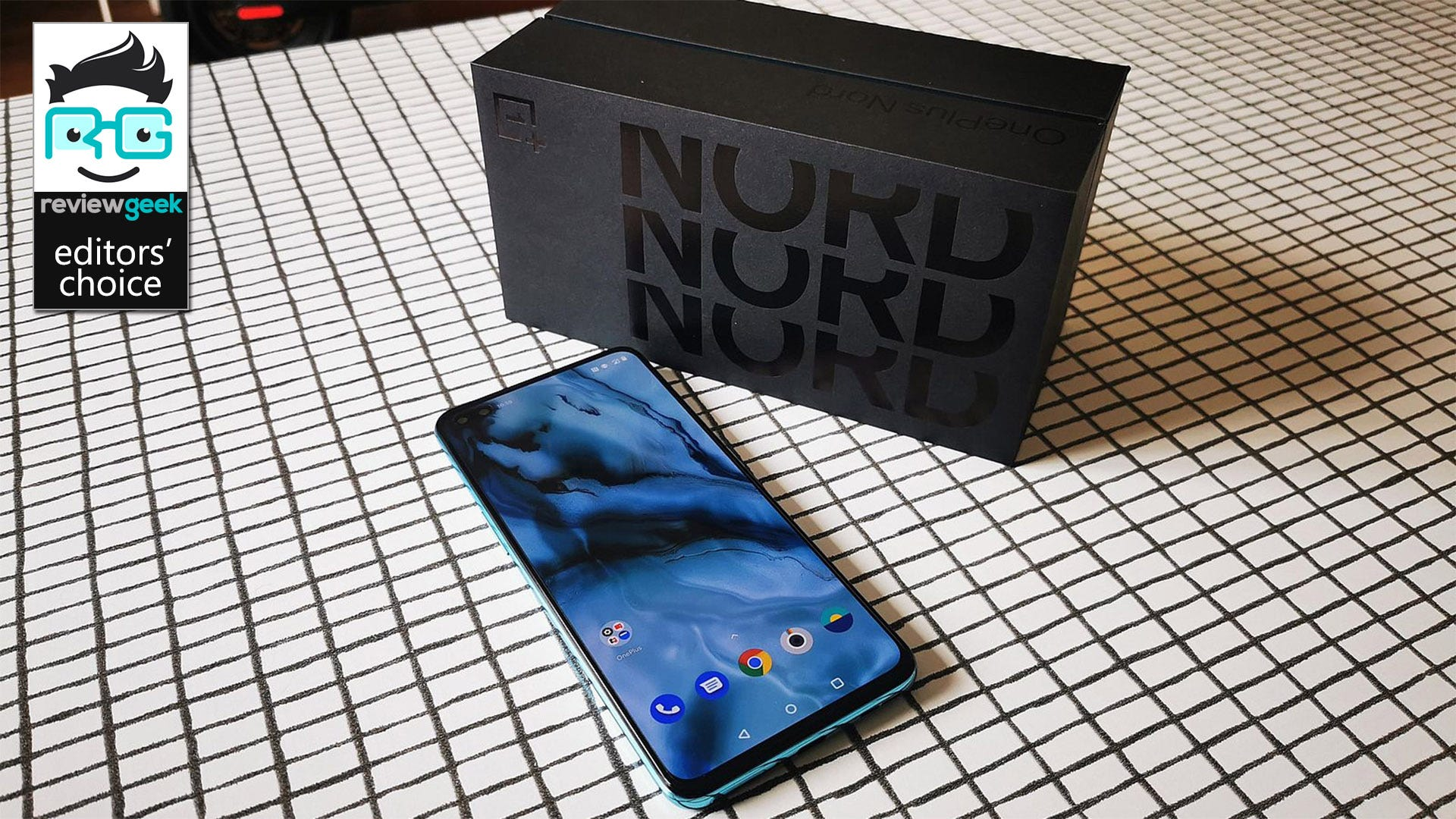 Oneplus Nord Review Is This The Sinking Of The Flagship Phone Review Geek