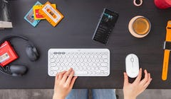 8 Compact Keyboards to Save Some Desk Space