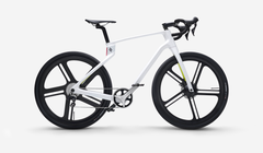 The Superstrata Is an Insane Made-to-Order 3D-Printed Carbon Fiber Bike