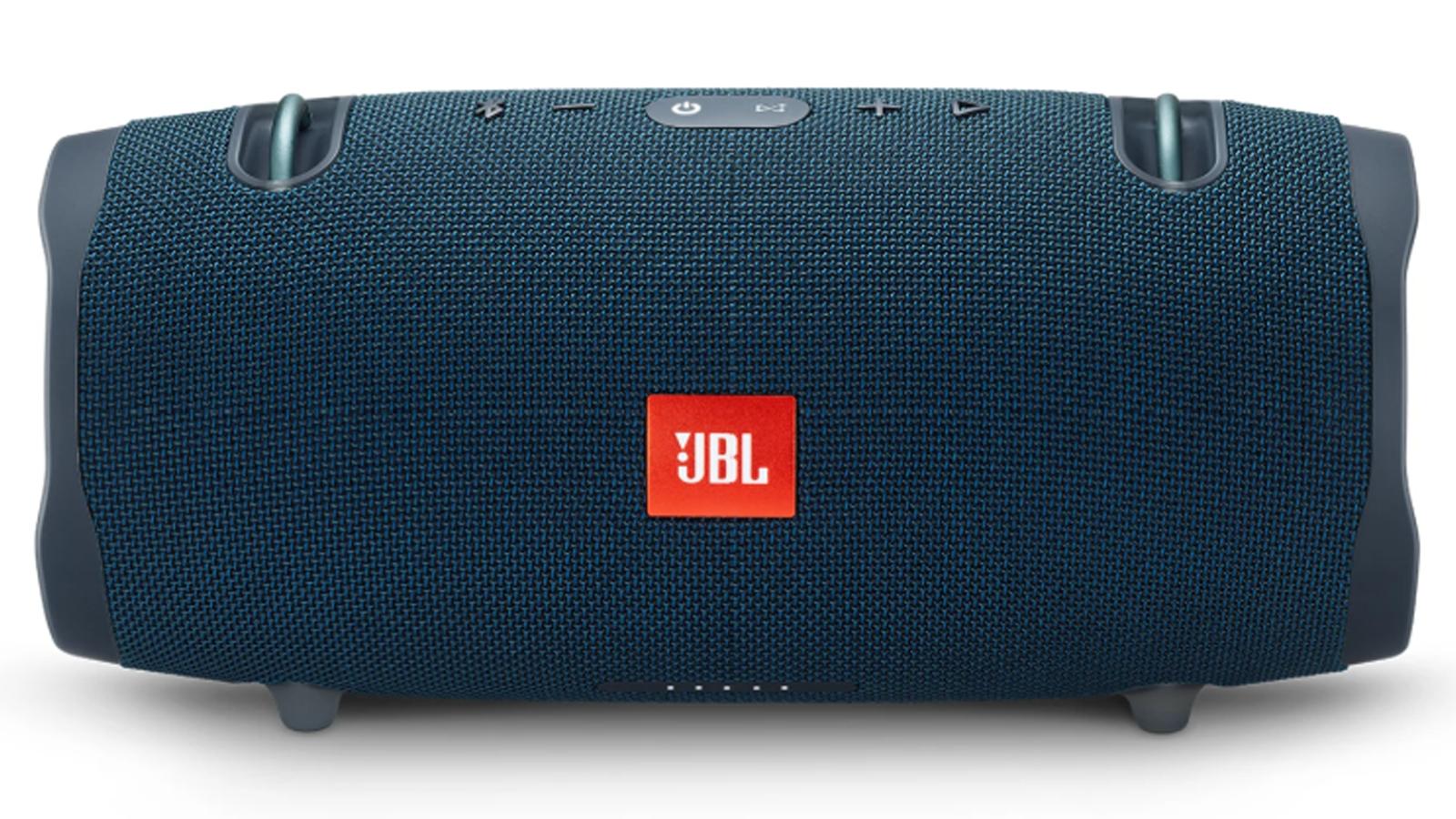 JBL Xtreme 2 best premium portable bluetooth speaker 2020