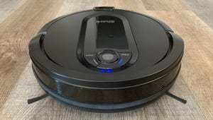 Self-Emptying Shark IQ Robotic Vacuum: A Bot with a Purpose