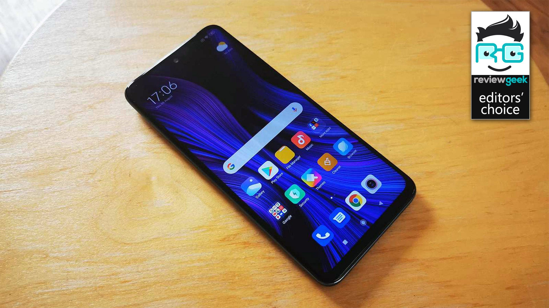 Xiaomi Redmi Note 9 Pro A Sub 300 Phone With Killer Upper Midrange Features Review Geek