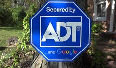 Google Buys a Chunk of Security Provider ADT for Smart Home Integration