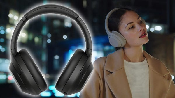 Save $71 on Sony's WH-1000XM4 Headphones During This Sale