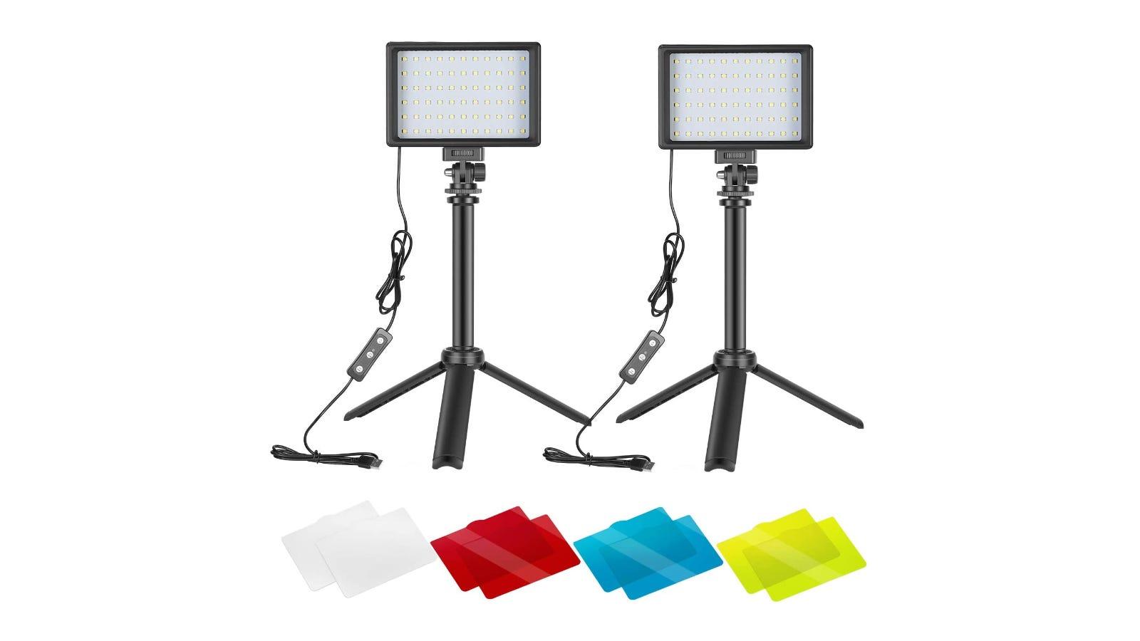 Neewer Portable Lighting Kit