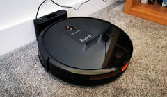 Kyvol Cybovac E30 Robot Vacuum: A Competent Cleaner with Floor Mapping Memory