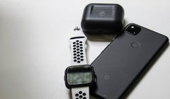 Skip the $1000 Phone—Get a Budget Phone, Watch, and Earbuds Instead