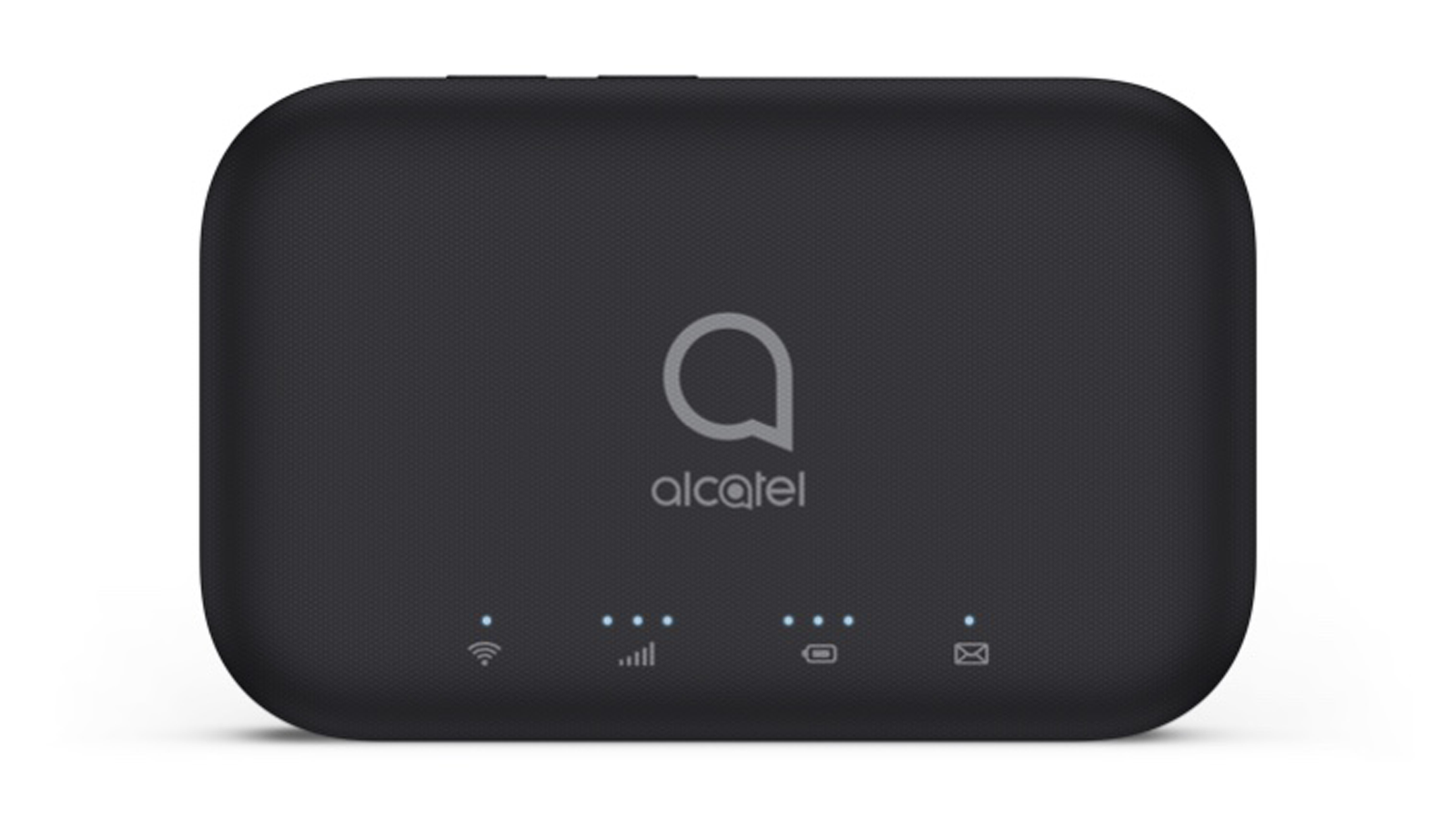 T-Mobile Alcatel LINKZONE 2 device for hotspot with ports and lights