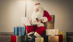 PSA: Start Your Holiday Shopping In October to Get Your Gifts on Time