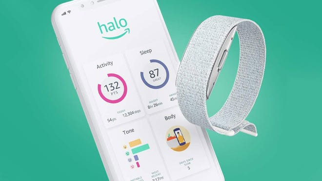 Amazon's First Fitness Device is the Halo, A Wearable With Impressive Sensors
