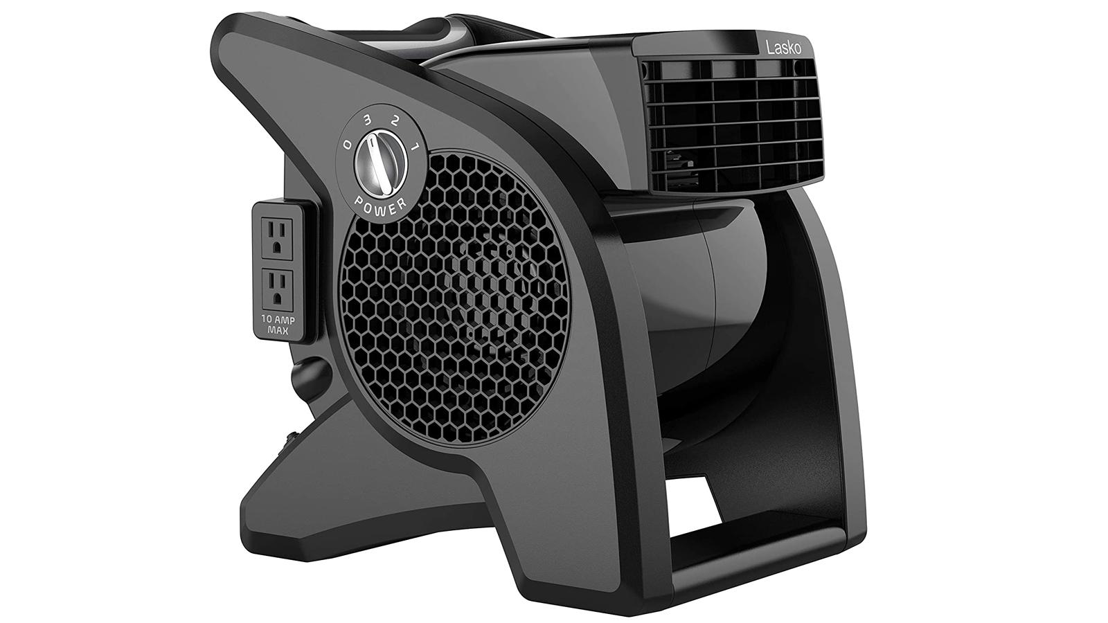 Lasko U12104 High Velocity Pro fan