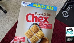 Peanut Butter Chex Is the Best Peanut Butter Cereal