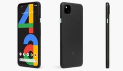 Google Officially Announces the Pixel 4a, Teases the Pixel 5 and 4a 5G for Later