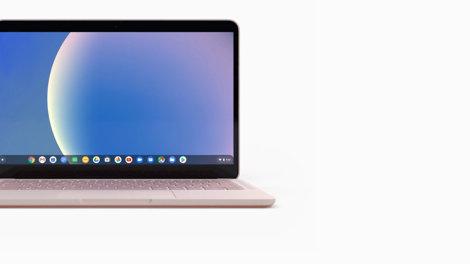 Google Pixelbook Go in Not Pink