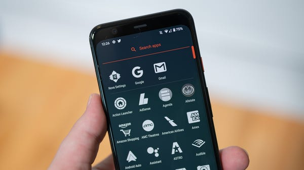 7 Great Apps for Customizing Android