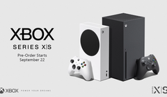 Preorder Your Xbox Series X Today at 11 AM ET (and Do It Before They Sell Out!)