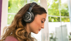 1More Over-Ear Headphones Provide Good Sound at a Good Price
