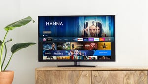 Fire TV's Updated Interface Brings User Profiles to Your Streaming Stick