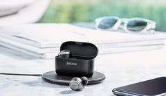 The Jabra Elite 85T True Wireless Earbuds Come With ANC and Wireless Charging