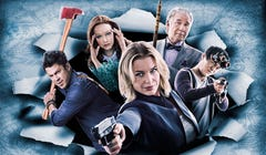 What We're Watching: 'The Librarians' and an Adventure Canceled Too Soon