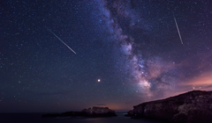 There Are 5 Meteor Showers Left in 2020—Here's How To Get a Good View