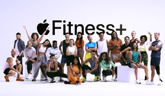 Apple's New Fitness+ Is an Affordable Subscription Service for the Whole Family