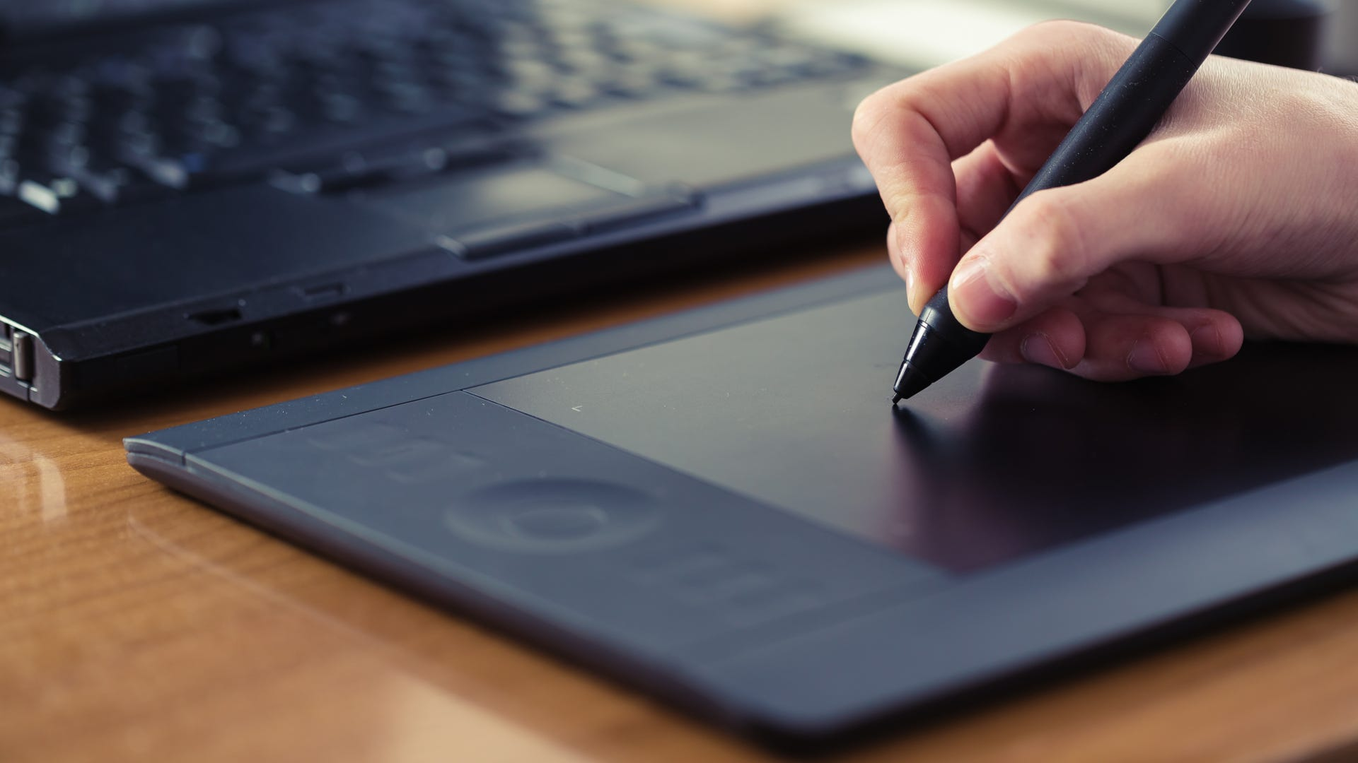 The 6 Best Graphics Tablets
